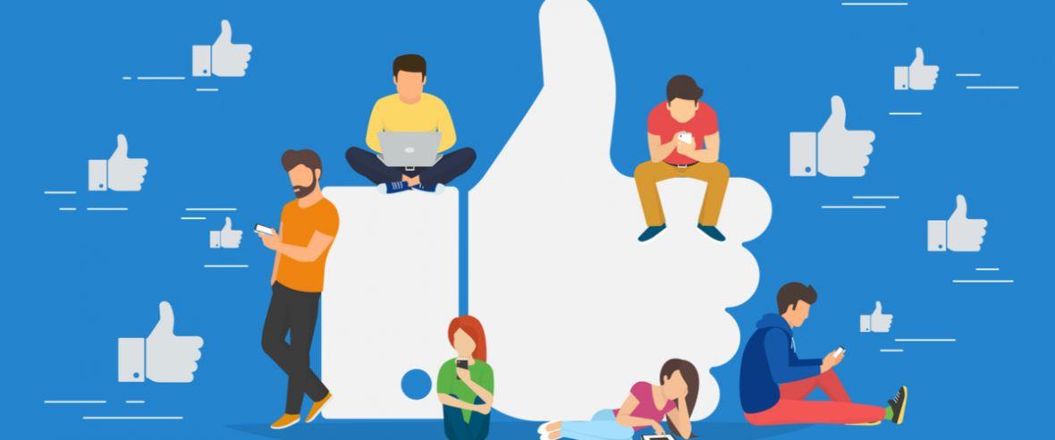 Brawo, Facebooku. Naprawiając samego siebie nie tylko zniszczyłeś biznesy, ale skutecznie obrzydziłeś swój serwis użytkownikom