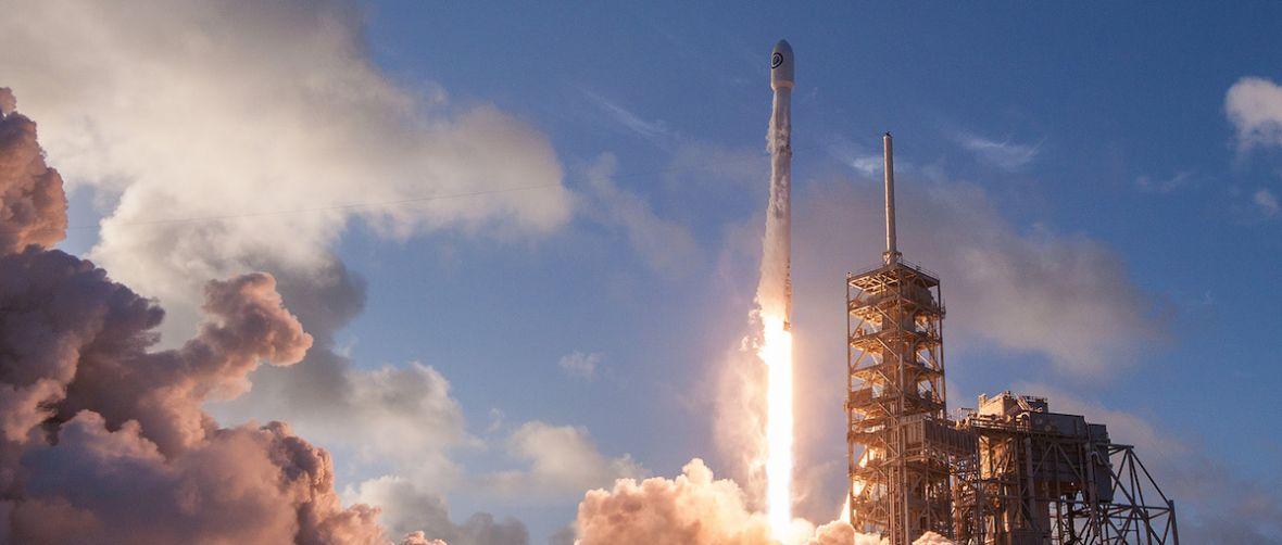 Falcon 9 poleci po raz pięćdziesiąty. To symboliczne osiągnięcie pokazuje skalę sukcesu SpaceX