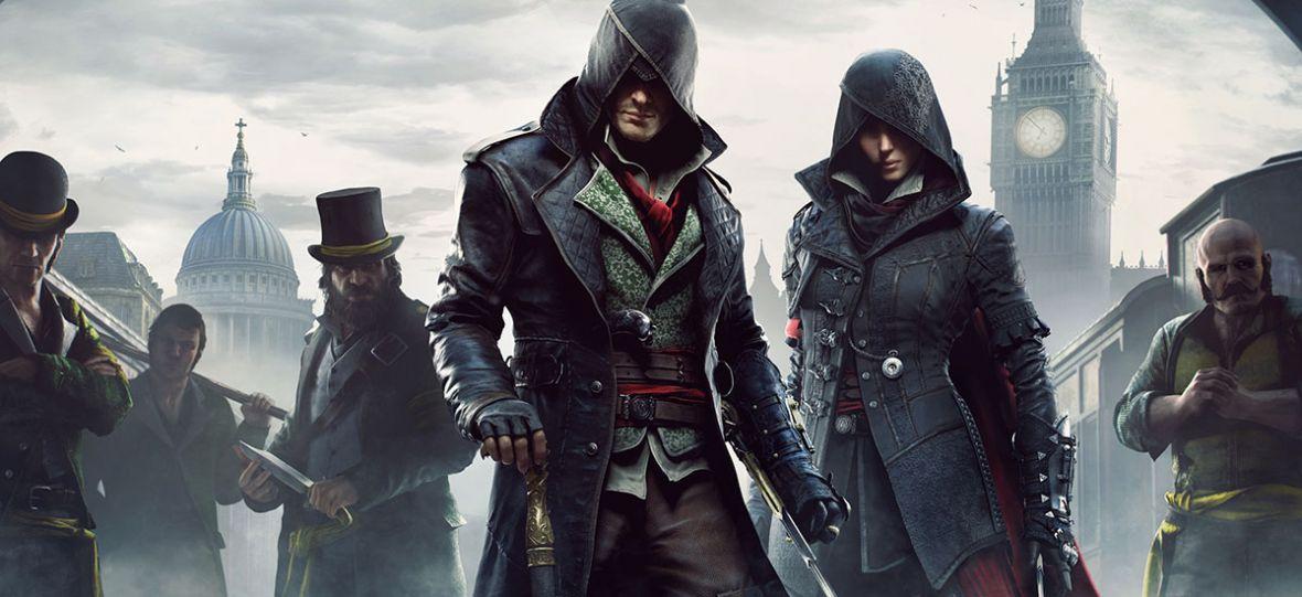 The Witness i Assassin's Creed Syndicate za darmo dla abonentów Xbox Live Gold