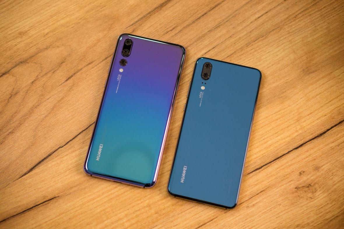 Ile kosztuje Huawei P20 i P20 Pro w Polsce? Sprawdzamy ceny u operatorów