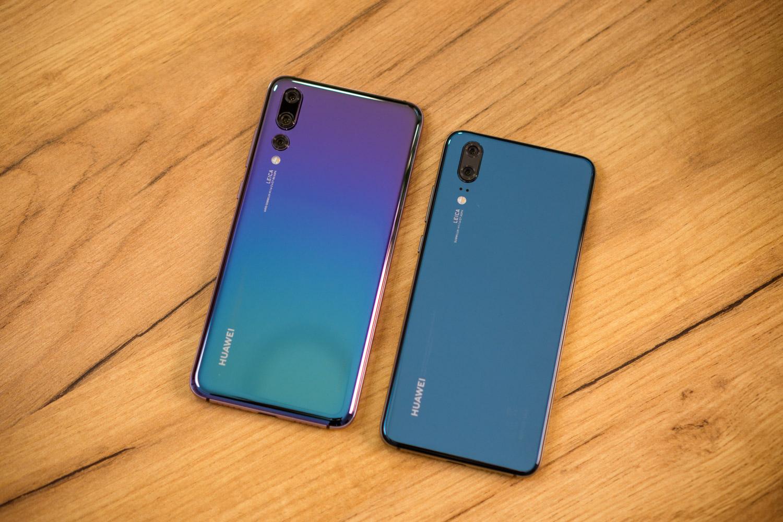 Huawei P20 i P20 Pro bez certyfikacji Google'a po