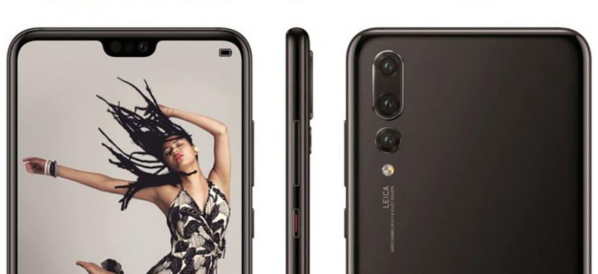 Huawei pokazał odważną reklamę aparatu w P20 Pro. Oby rzeczywistość sprostała zapowiedziom