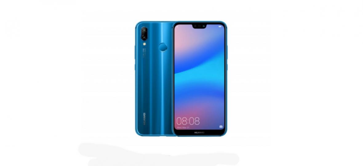 Huawei P20 Lite oficjalnie. Znamy polską cenę i datę startu sprzedaży
