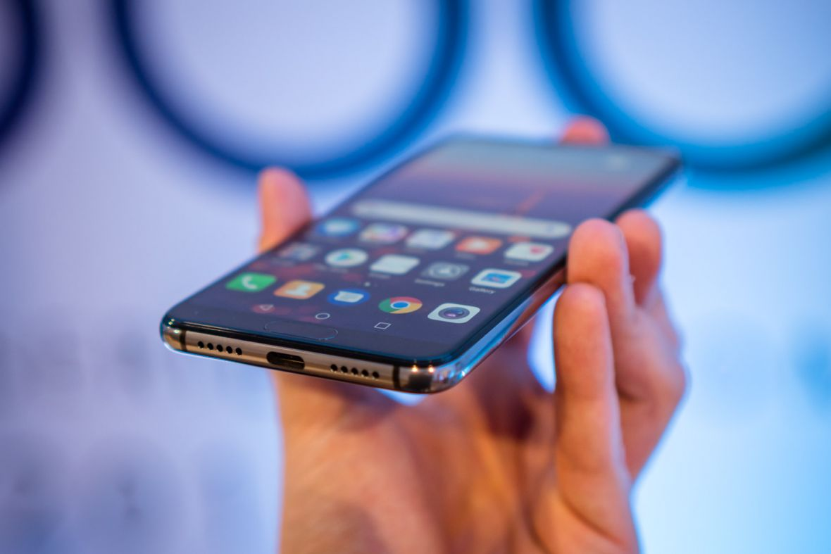 Smartfony Huawei zajęły w Polsce całe podium. Ale nie mówimy o ostatnim roku, a o… ostatnim tygodniu marca