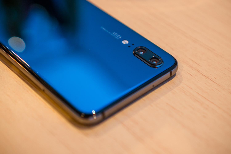 Jaki smartfon do 1700 zł? Huawei P20