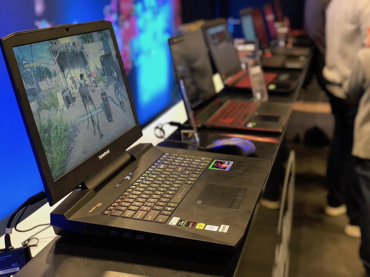 intel iem 2018 certified pc komputery dla graczy gamingowe do gier 61