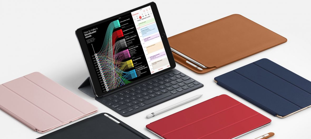 Apple chce odmienić oblicze edukacji. Tak wygląda nowy iPad – najtańszy iPad w historii