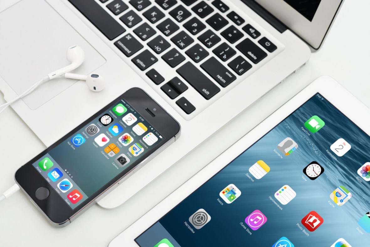 Nie, Apple nie połączy macOS oraz iOS. To się nie opłaca