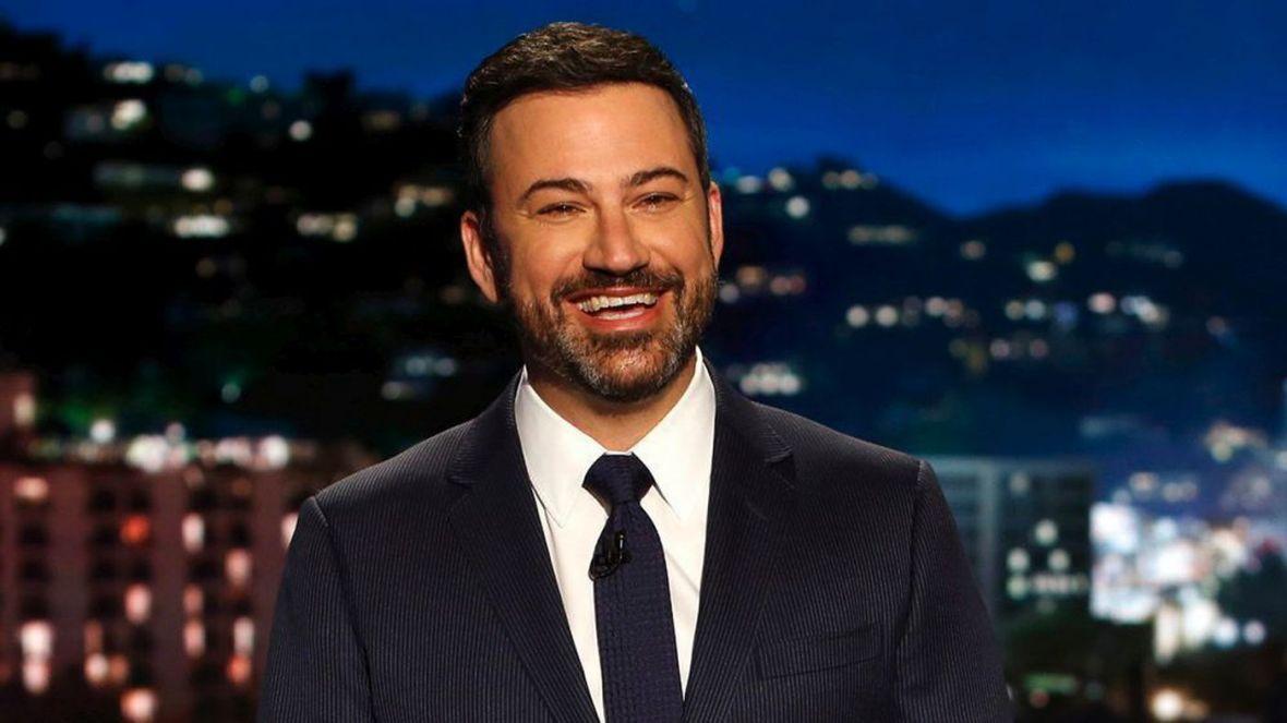 To smutne, że nie mamy w polskich mediach kogoś takiego jak Jimmy Kimmel