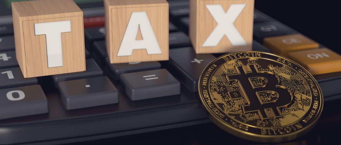 Kryptowaluty dostają w Polsce podatkowy kaganiec