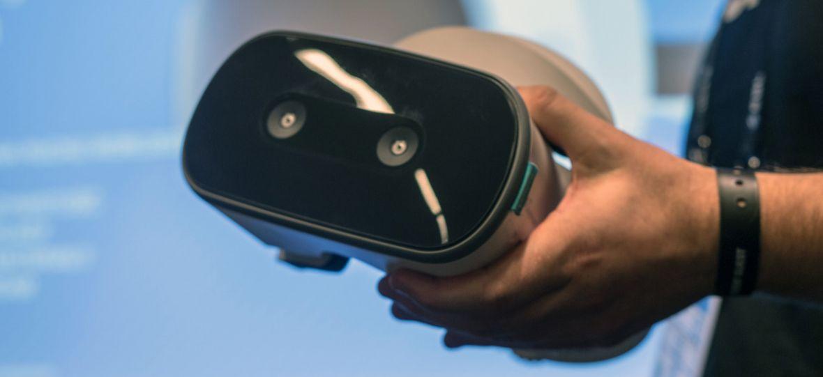 Lenovo nie daje za wygraną. Mirage Solo to nowy pomysł firmy na wirtualną rzeczywistość