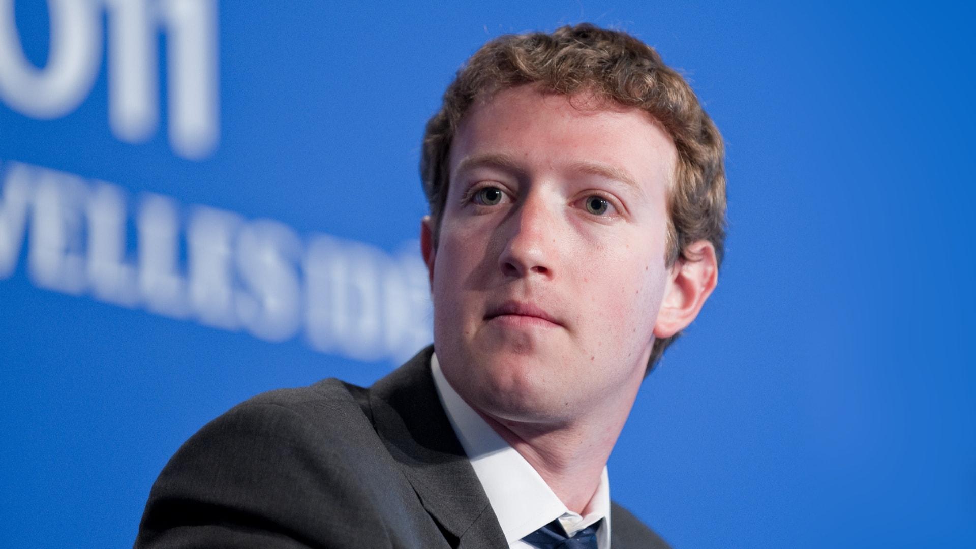 "The Cambridge Analytica affair did not go unnoticed. Zuckerberg got an ""offer"" in billions"