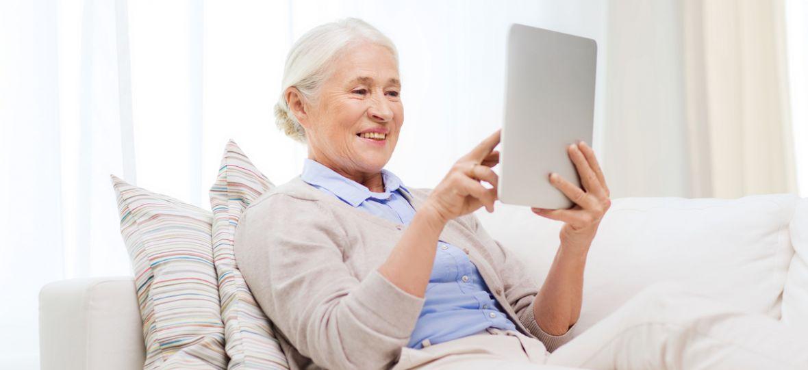 Polska aplikacja Memo to siłownia dla umysłów seniorów. Powinna być ich nieodłącznym towarzyszem