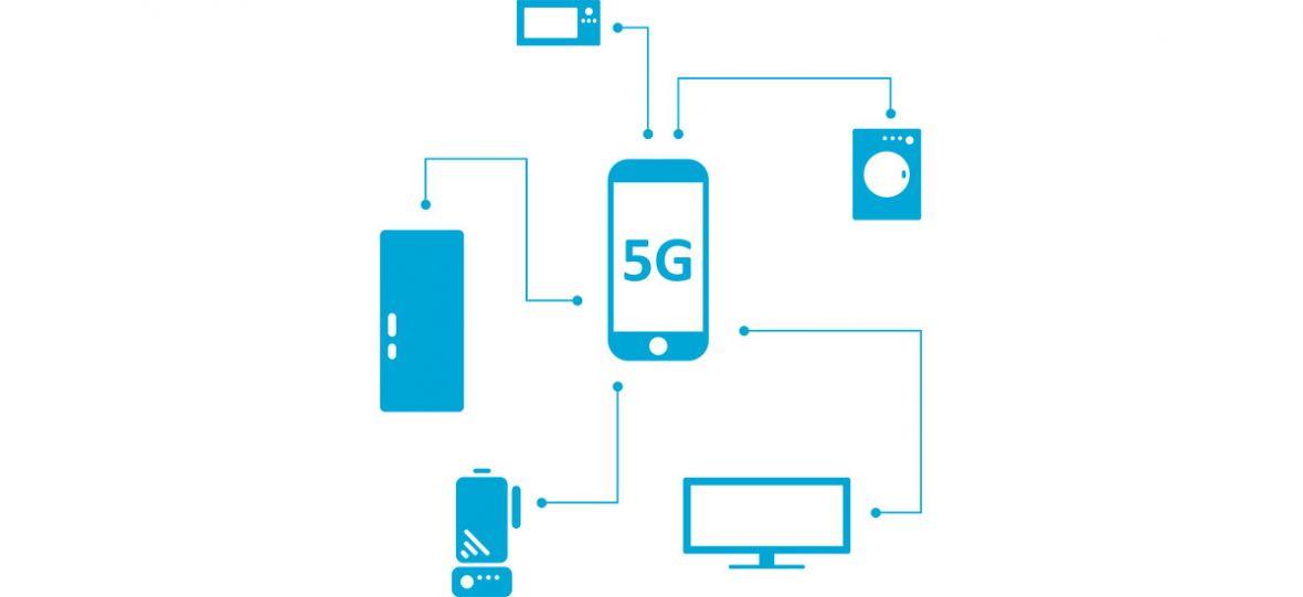 Orange bierze się za wdrażanie sieci 5G i przedstawia plan działania na najbliższe lata