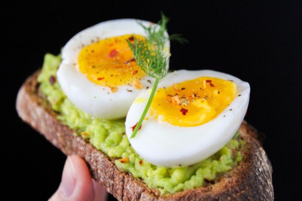 idealne jajko