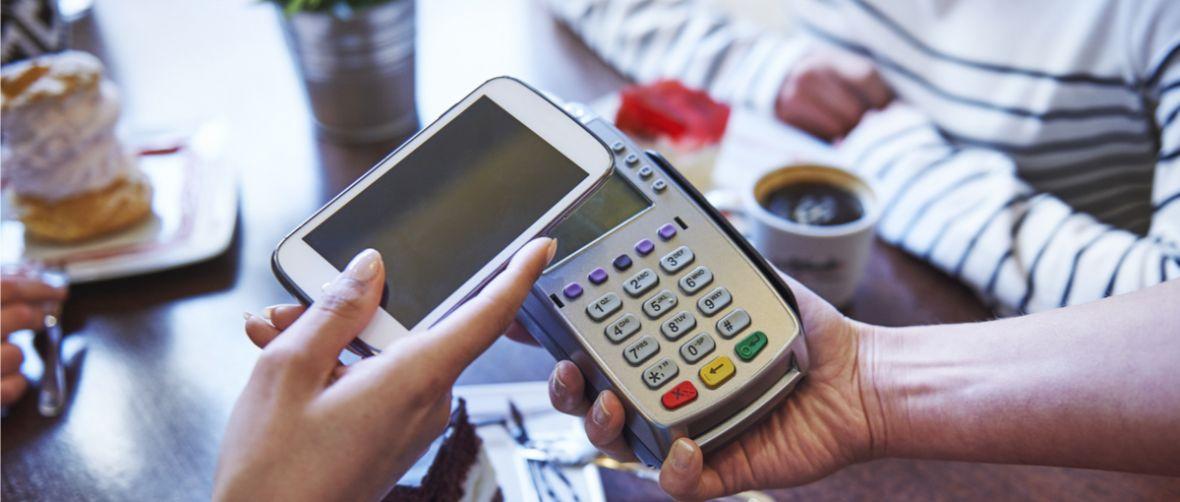 Płatności mobilne będą jeszcze prostsze. Aplikacja DiPocket korzysta z możliwości Google Pay