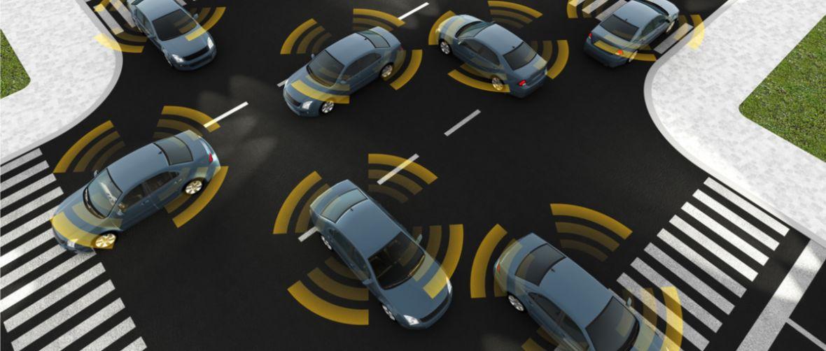 Jaworzno stanie się rajem dla samochodów autonomicznych. Miasto ma być laboratorium dla producentów