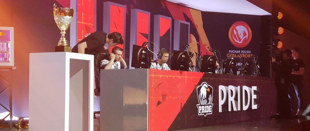 Team Kinguin nie miał sobie równych w Pucharze Polski w CS:GO
