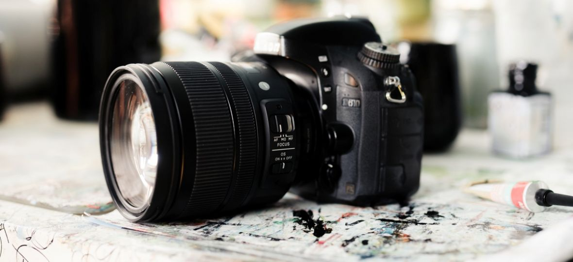 Obowiązkowy element arsenału pracującego fotografa. Miesiąc z obiektywem Sigma A 24-70 mm f/2.8
