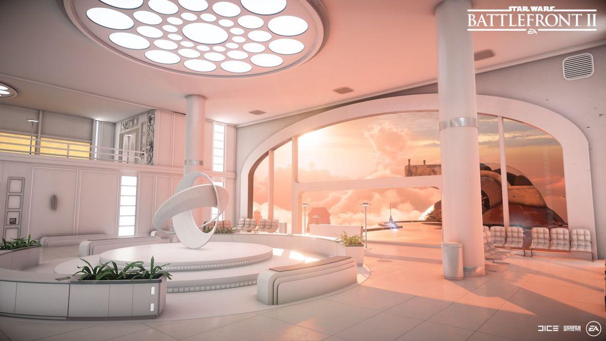 Aktualizacja Star Wars Battlefront 2 wywróciła do góry nogami system rozwoju