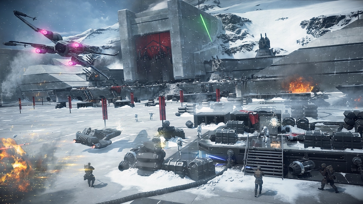 star wars battlefront 2 progresja mikroplatnosci 1