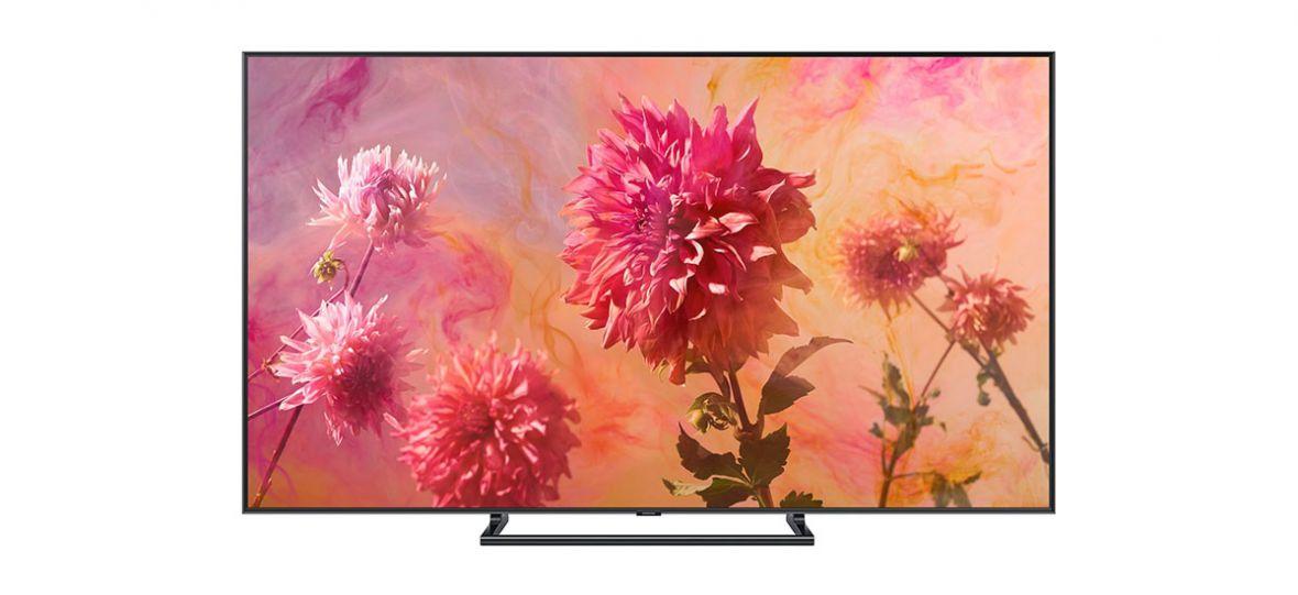 Telewizory Samsunga będą użyteczne nawet wtedy, gdy nie oglądamy na nich filmów