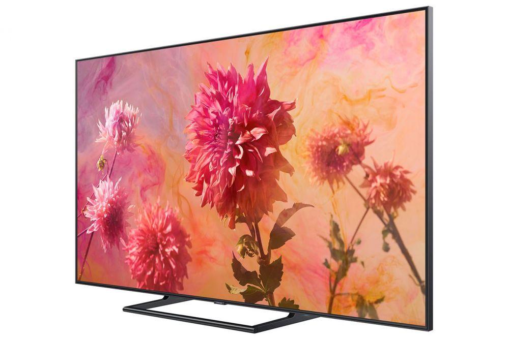 Samsung telewizory 2018