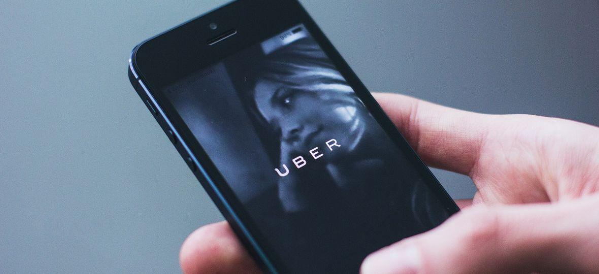 Uber zrobił swoje, Uber może odejść. Popularna usługa stała się własną karykaturą