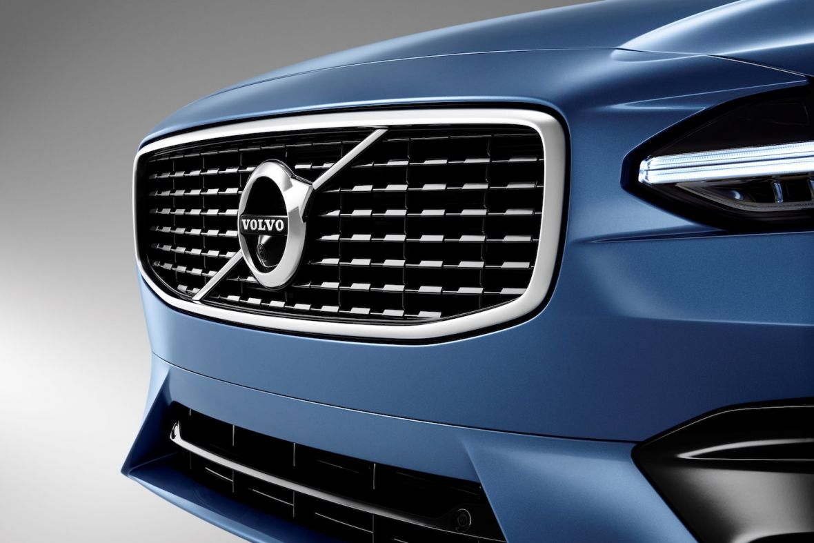 Motoryzacyjna podróż do przyszłości już za kilka dni. Zapraszamy na #Volvo Talks na Poznań Motor Show 2018!