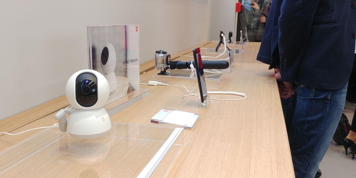 Salon Xiaomi w Krakowie - relacja z otwarcia
