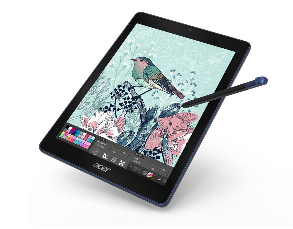 Acer Chromebook Tab 10 cena