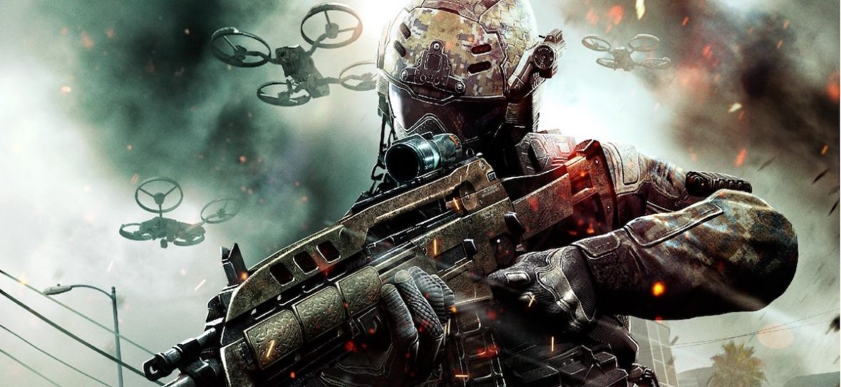 Powodem braku kampanii w Call of Duty: Black Ops 4 jest tryb Battle Royale. Battlefield idzie podobną drogą