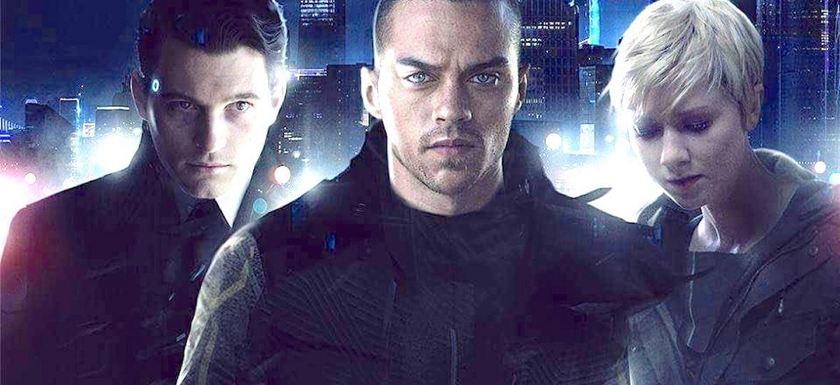 Detroit: Become Human to najlepsza gra na koncie twórców Heavy Rain, ale znowu przesadzono z QTE – recenzja