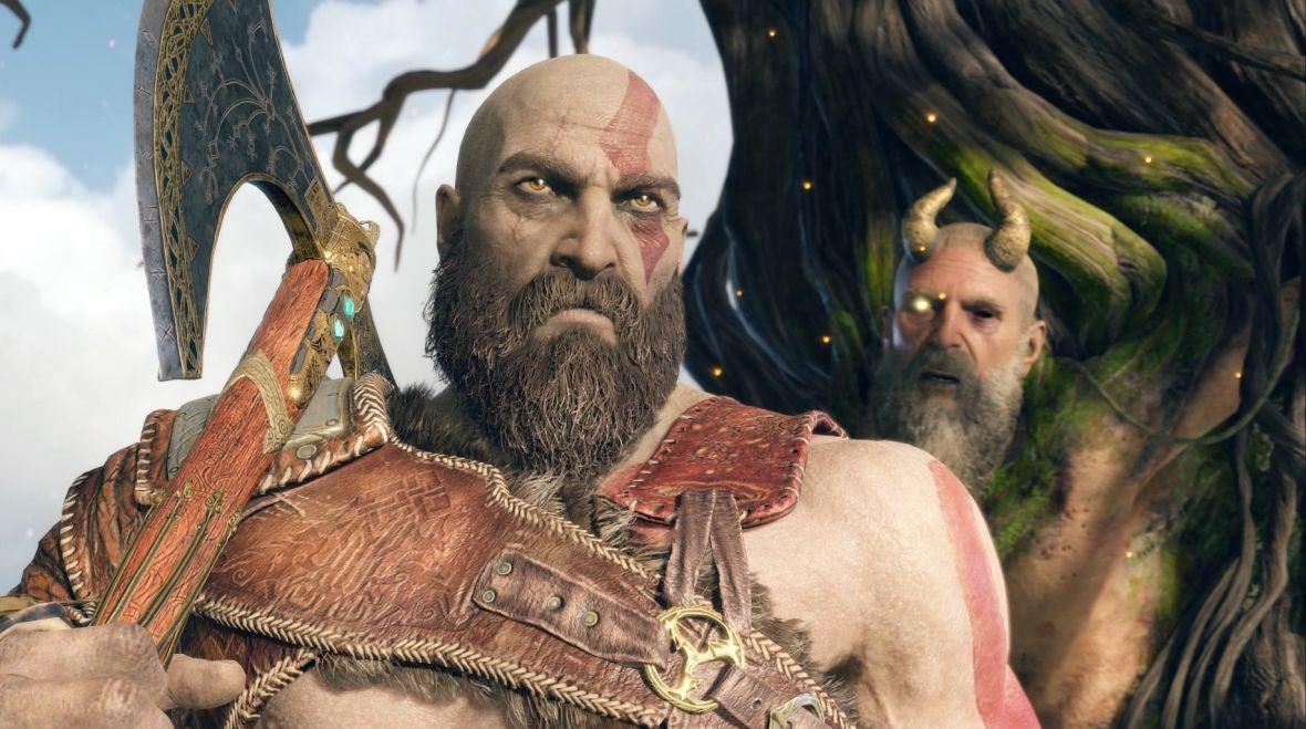 Najlepsza sieka w historii serii i druga najlepsza gra na PlayStation 4. God of War – recenzja