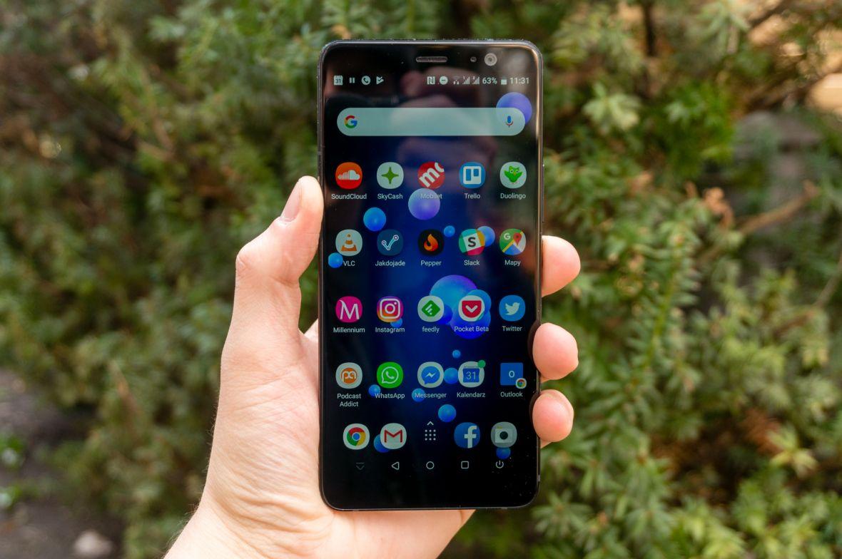 11 rzeczy, które powinieneś wiedzieć o HTC U11+, zanim wydasz na niego 3390 zł