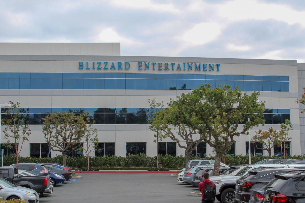 Tak pracują twórcy Diablo. Zwiedzamy siedzibę firmy Blizzard