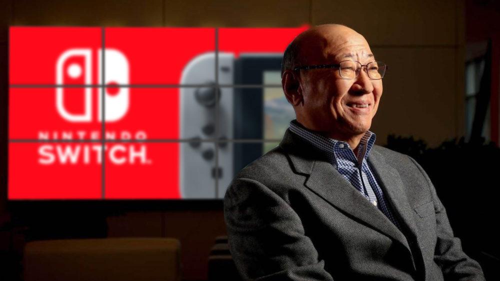 Zmiana na tronie japońskiego giganta. Kim jest nowy prezes Nintendo?
