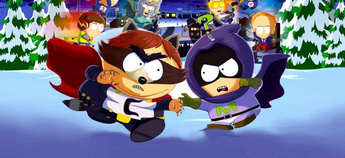 """South Park: Fractured But Whole na Nintendo to przełom, ale """"podatek od Switcha"""" jest zbyt wysoki – recenzja"""