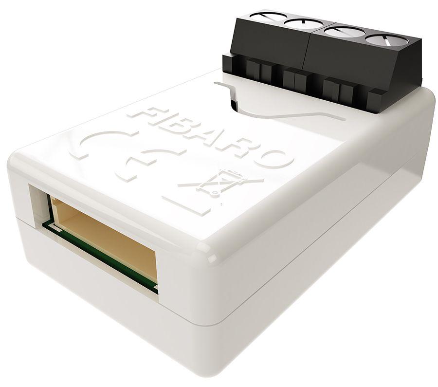 UBS 2 od Fibaro to taki Chromecast Audio, tylko dla domów.