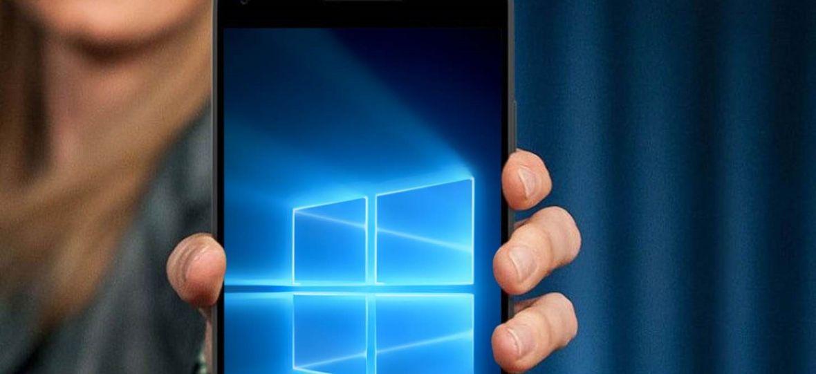 Decyzja godna pożałowania. Microsoft wyłącza swoje kluczowe usługi w Windows 10 Mobile dla firm
