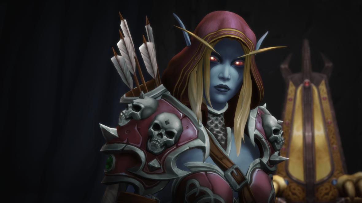 Zapytaliśmy twórców World of Warcraft o to, co czeka graczy w dodatku Battle for Azeroth