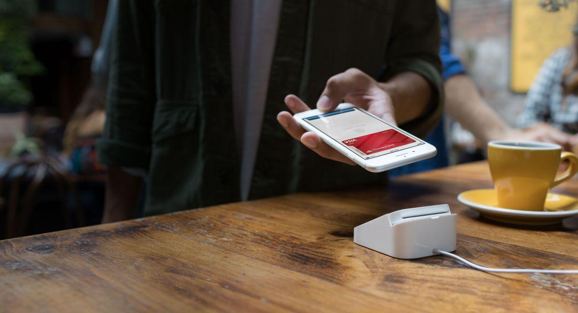 Apple Pay zadebiutuje w Polsce w drugiej połowie czerwca