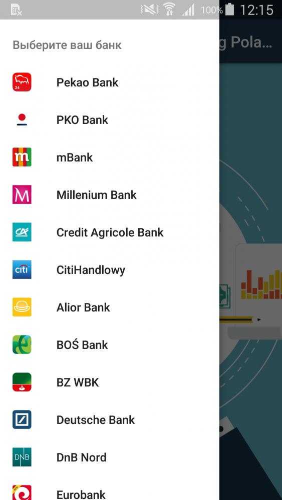 Bankowość uniwersalna Polska