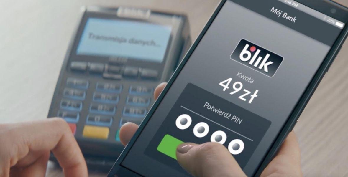 Użytkownicy Blika wykonali więcej transakcji w ostatnim kwartale, niż w ciągu dwóch pierwszych lat istnienia standardu