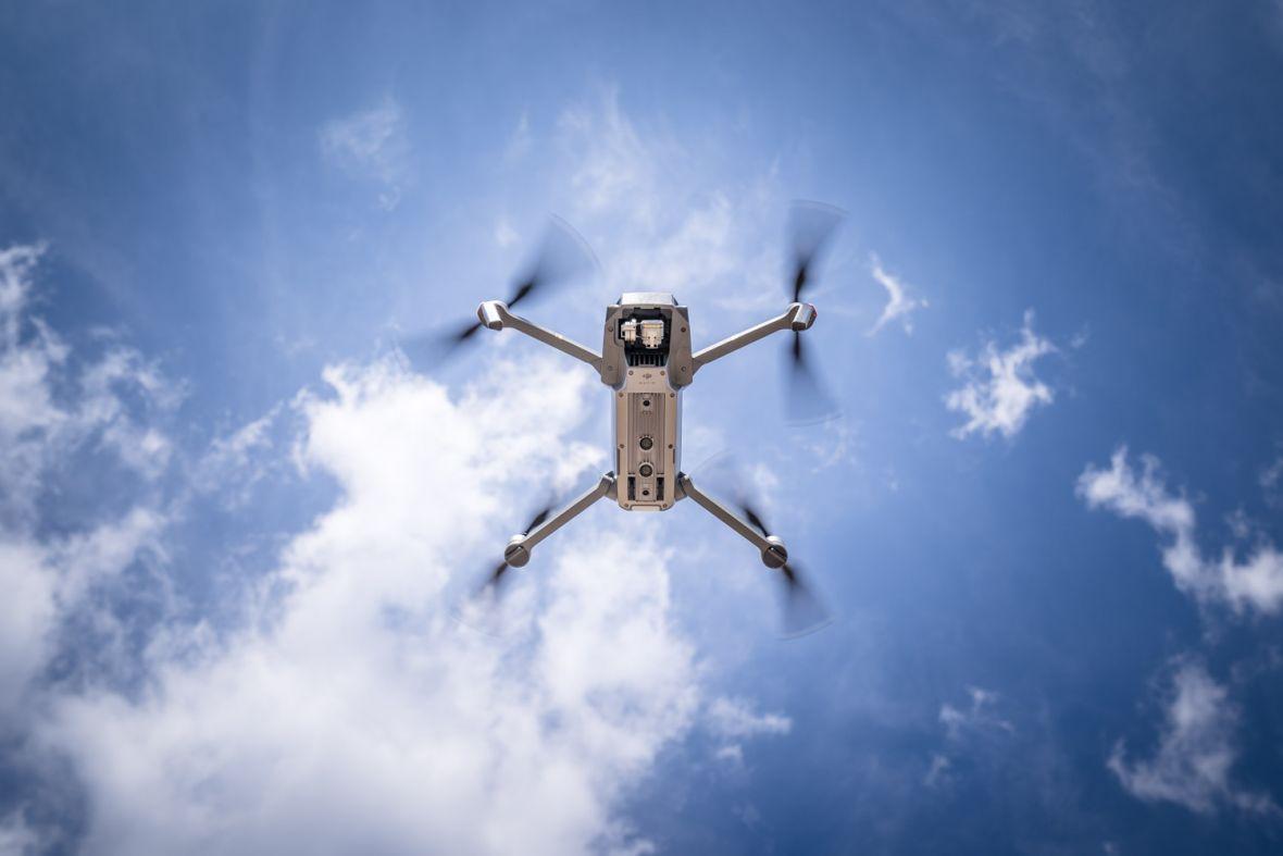 Wciąż jeden z najlepszych dronów na rynku. DJI Mavic Pro – recenzja w rok po premierze
