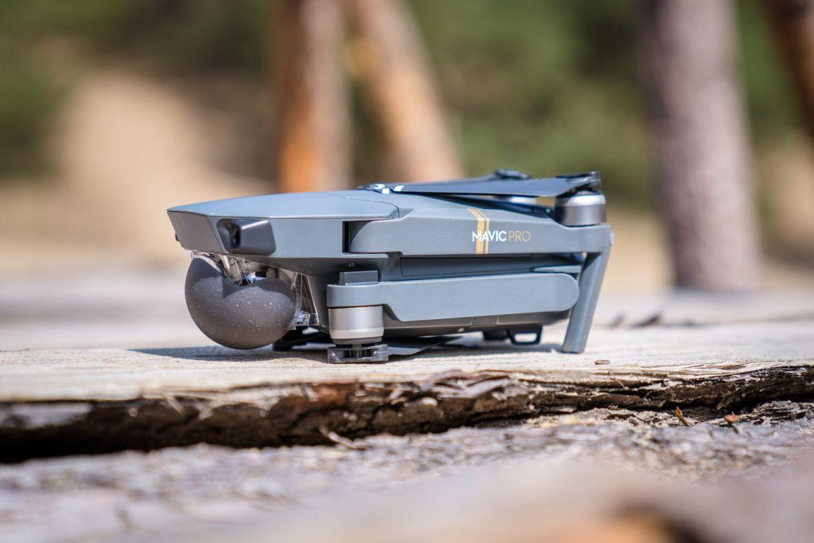 Wyciekło mnóstwo informacji o dronie DJI Mavic 2 Pro. Producent potwierdza ich autentyczność