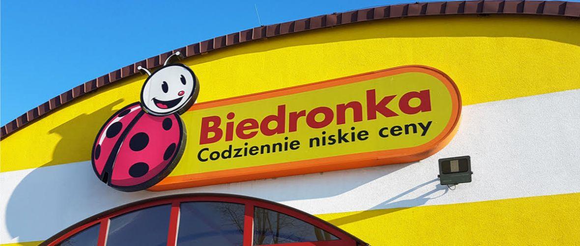 Właściciel Biedronki startuje z testami zakupów przez internet. To może być hit