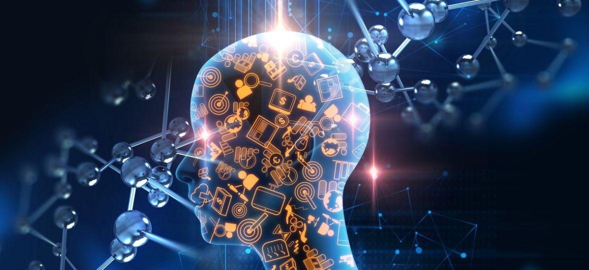 Naukowcy stworzyli algorytm zamieniający myśli w mowę. Radzi sobie z wypowiadaniem pełnych zdań