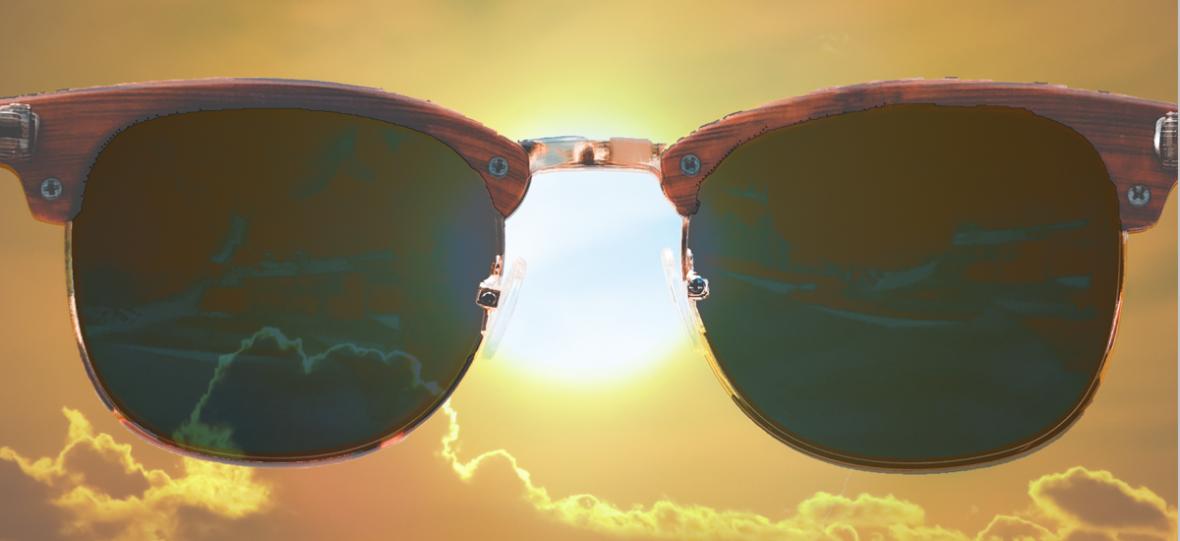 """To poroniony pomysł – Ziemia ma założyć """"okulary przeciwsłoneczne"""", aby wygrać z globalnym ociepleniem"""