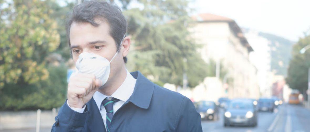 Zanieczyszczenie powietrza trafiło na wokandę. Rusza kampania #pozwyzasmog